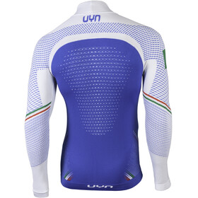 UYN Natyon Italy UW LS Turtle Neck Shirt Men Italy